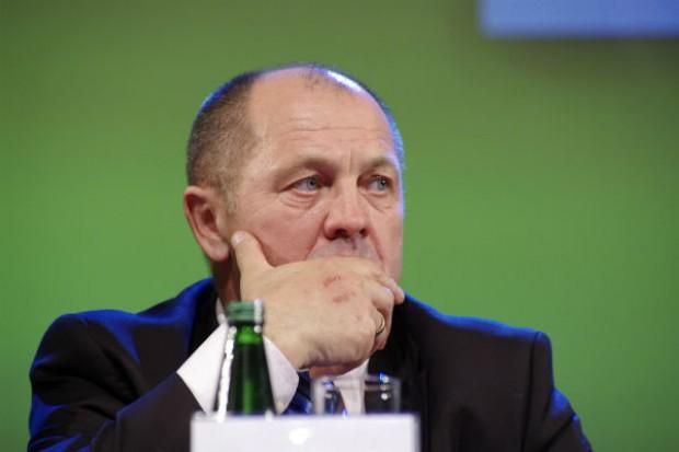 Minister rolnictwa Marek Sawicki będzie gościem Expo 2015 w Mediolanie