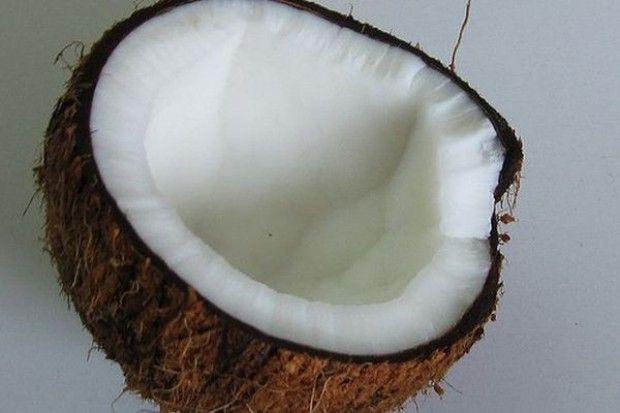 Ekologiczny olej kokosowy