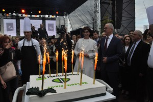 Jubileusz 25-lecia firmy Osadkowski SA