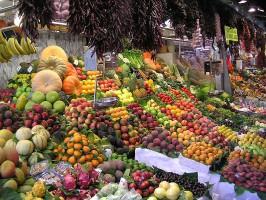 Copa-Cogeca zaniepokojone sytuacją na rynku owoców