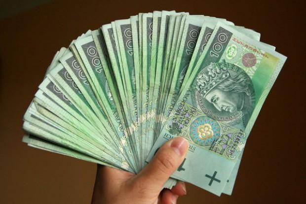 ANR przekazała do budżetu państwa ponad 600 mln zł