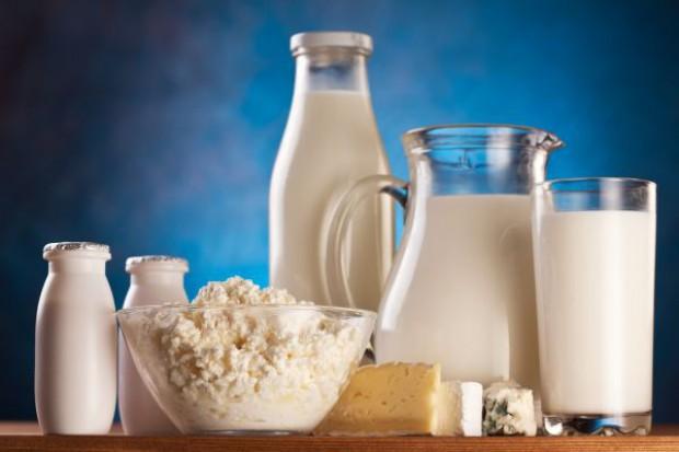 Kolejne spadki cen produktów mlecznych