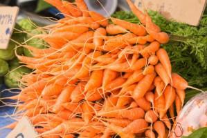 Polacy pokochali soki warzywne