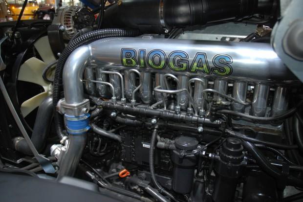 Valtra – nowa generacja ciągników na biogaz