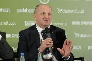 Sawicki: Ministerstwo rolnictwa nie jest ministerstwem skupu