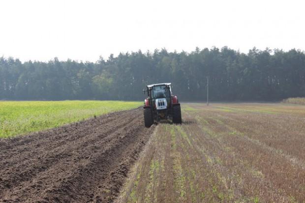 Rolnicy dostali ponad 16 mln zł w ramach dopłat do paliwa