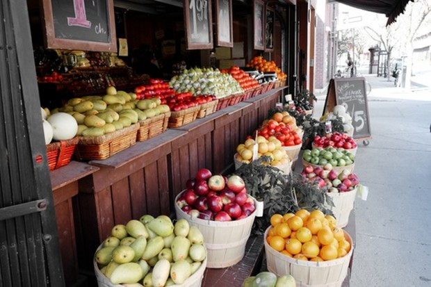 Konieczne wsparcie sektora warzyw i owoców