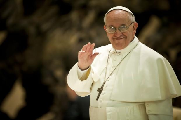 Papież do ruchów ludowych: potrzebujemy i chcemy zmian