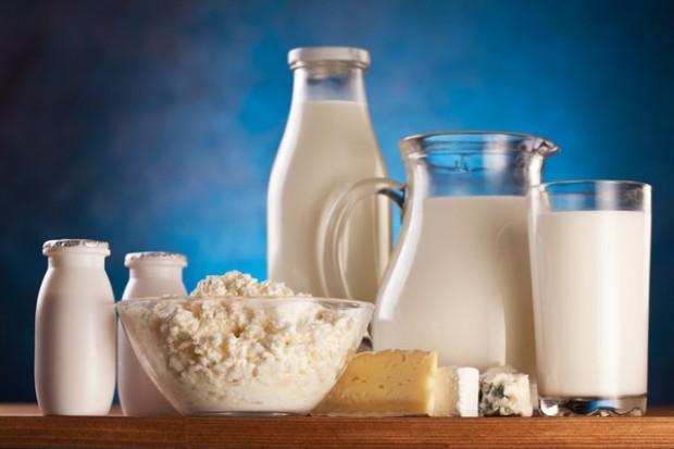 O rynku mleka na Radzie Ministrów UE w Brukseli
