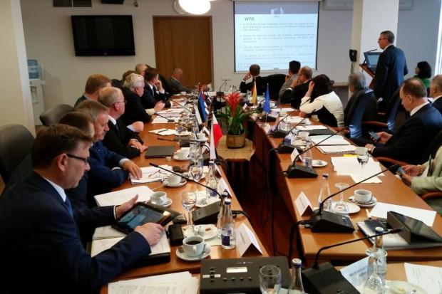 Polska,Litwa, Łotwa i Estonia weryfikują plany zwalczania ASF