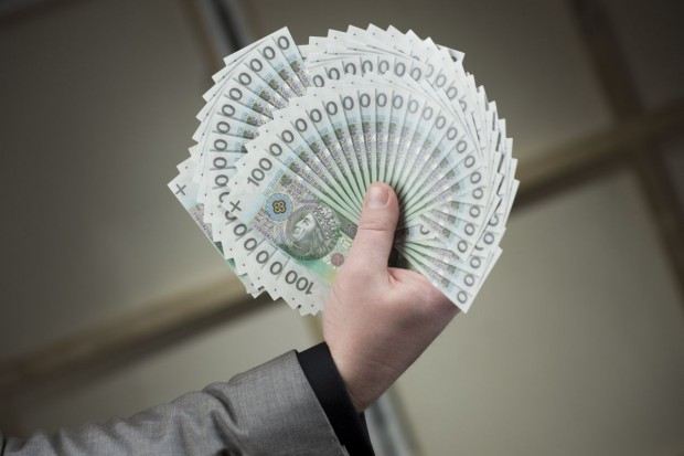 Jak wykonała budżet ARiMR?