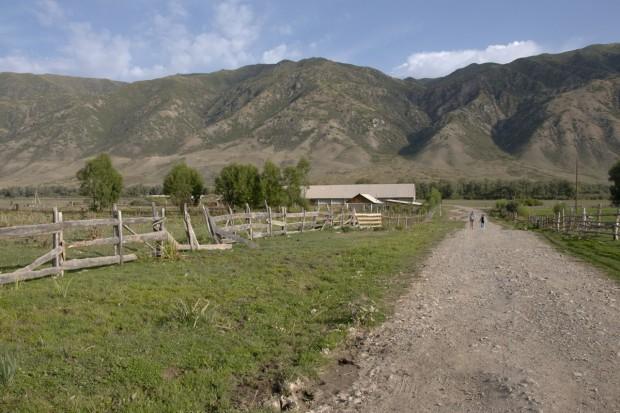 Kazachstan przyjęty do WTO