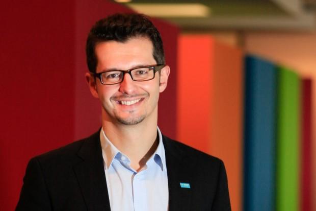 Nowy dyrektor zarządzający BASF Polska