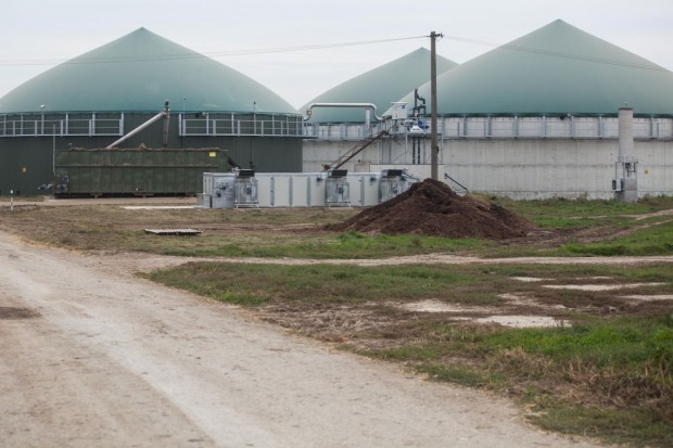 Podkomisja będzie pracować nad projektem ratującym rolnicze biogazownie