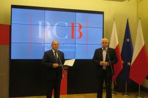 Minister Sawicki: Straty suszowe szacowane na 550 mln zł