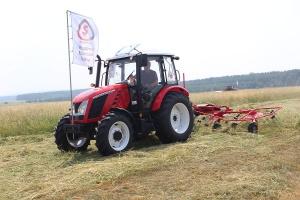 Zetor: duże rabaty na ciągniki w Polsce