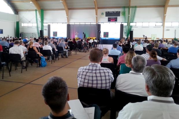 Otwarty 66. Zjazd Europejskiej Federacji Zootechnicznej