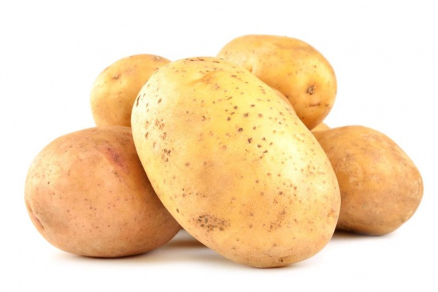 Ceny wysokie, ale ziemniaków mało