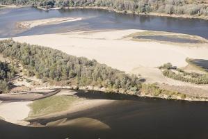 MRiRW: 1,5 mld strat w rolnictwie z powodu suszy