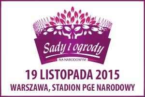Konferencja Sady i ogrody na Narodowym