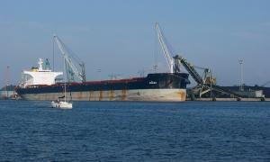 OT Logistic chce zbudować w gdańskim porcie terminal zbożowo-paszowy