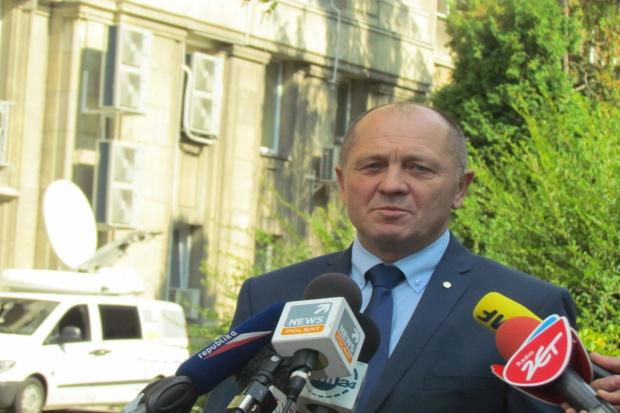 Sawicki: Polska wystąpi ponownie do KE o pomoc po suszy