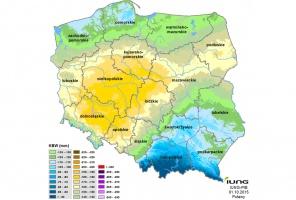Problem z suszą nadal jest – groźny w rzepaku i buraku