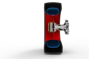 Fendt i Mitas: Regulacja ciśnienia w oponach w 30 sekund