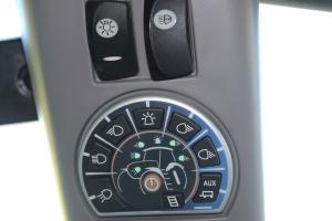 Deutz-Fahr 9340 TTV z nowej serii 9