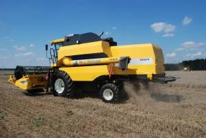 Wideo: New Holland Harvest Masters, czyli szkolenia operatorów kombjnów