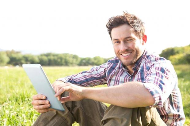 Kontakt rolnik – doradca online
