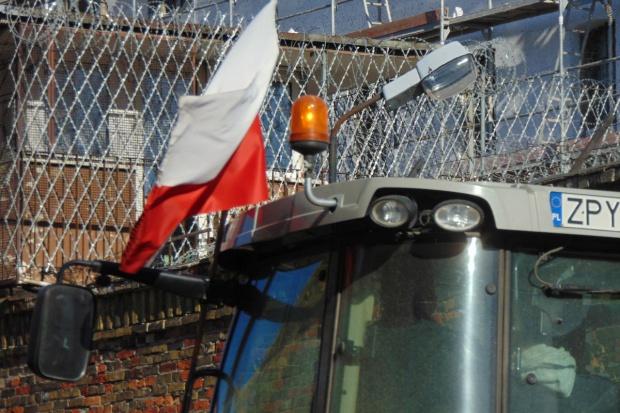 Rolnicy z Pyrzyc mogą jeszcze w piątek opuścić areszt