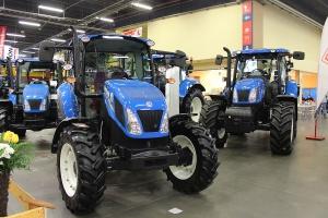 Wrzesień lepszy w rejestracji nowych ciągników rolniczych