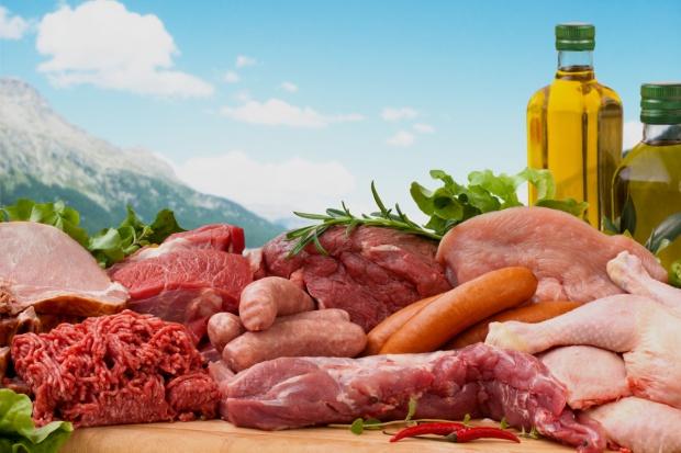 Rosja: Spadł import mięsa i serów