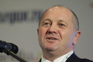 Sawicki: PiS interesuje się rolnictwem tylko w kampanii wyborczej