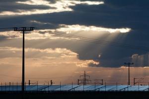 Uruchomiono największą w Polsce farmę fotowoltaiczną
