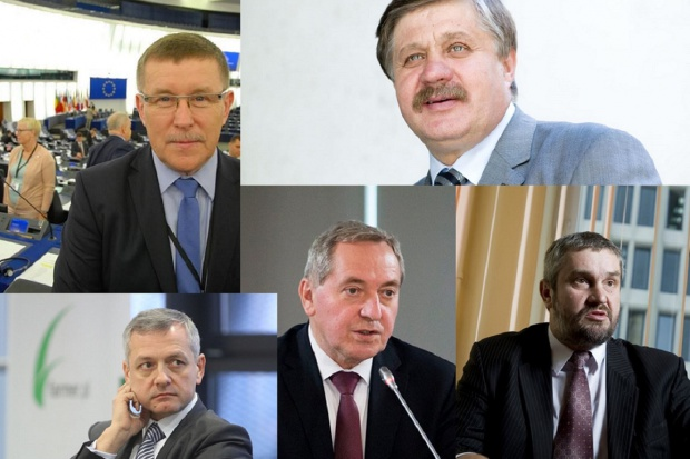 Kto Twoim zdaniem jest najlepszym kandydatem na stanowisko ministra rolnictwa?
