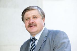 Krzysztof Jurgiel obejmie resort rolnictwa