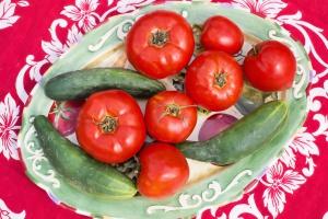 Rosyjscy producenci chcą ostrzejszej kontroli importowanych warzyw
