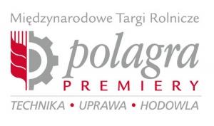 POLAGRA-PREMIERY – maszynowe nowości z całego świata