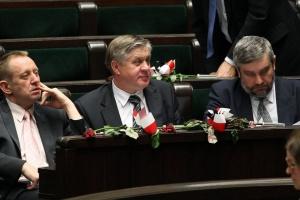 Krzysztof Jurgiel ministrem rolnictwa: Stabilizacja na rynku mleka i wieprzowiny najważniejsza