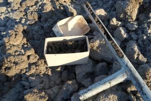 Nadal dobry czas na badanie gleby