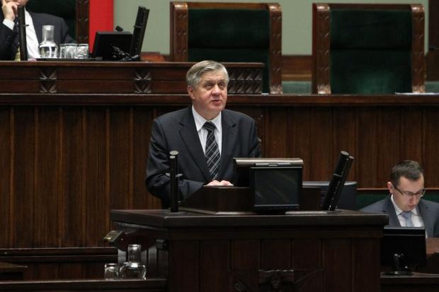 Krzysztof Jurgiel objął stanowisko ministra rolnictwa