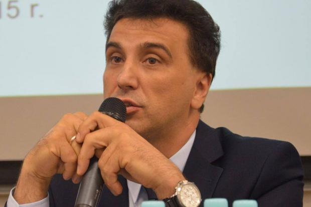 Jarosław Sachajko z Kukiz'15 przewodniczącym sejmowej komisji rolnictwa