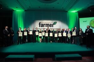 """Konkurs Farmera na """"Innowacyjny produkt rolniczy 2015"""" - rozstrzygnięty!"""