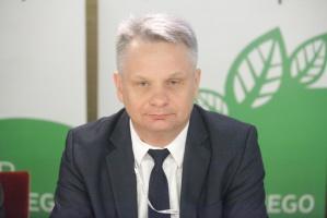 Maliszewski: Rolnictwo narodową specjalnością