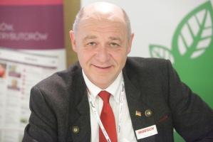 Glueck: Rolnictwo musi wyżywić świat