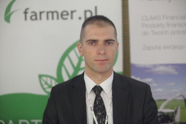 Jakich produktów poszukują rolnicy?