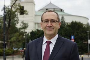 Bogucki: Priorytety na dziś - rynek trzody chlewnej i uruchomienie dopłat