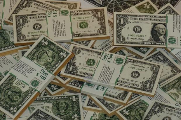 USA: W tym roku dochody rolników najniższe od 10 lat